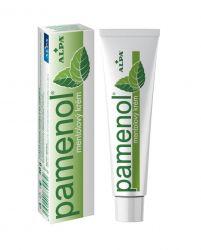 Alpa PAMENOL mentholový masážní krém 40 g