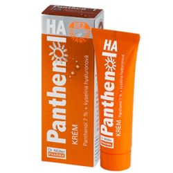 Dr. Müller Panthenol HA Krém 7% 30 ml
