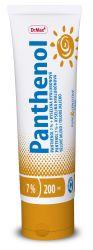 unes Panthenol 7% tělové mléko s HA 200 ml