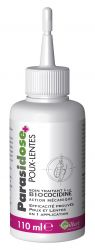 Parasidose Biococidine přírodní odvšivovací přípravek 110 ml