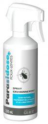 Parasidose Insekticidni sprej do domácnosti 250 ml