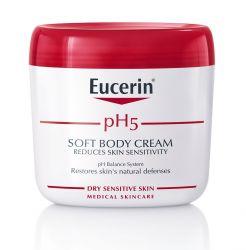 Eucerin Ph5 Tělový krém 450 ml