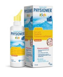 Physiomer Kids nosní sprej 115 ml