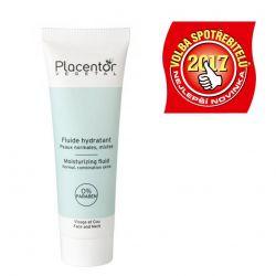 Placentor Hydratační emulze 40 ml