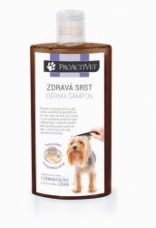 Proactivet Zdravá srst šampon 250 ml
