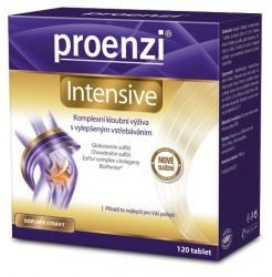 Proenzi Intensive 120 tablet