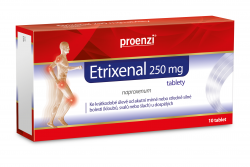 Etrixenal 250 mg 10 tablet