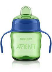 Avent Classic Hrnek pro 1. doušky pro chlapce 200 ml 1 ks