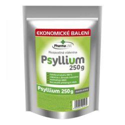 Pharmaline Psyllium vláknina ekonomické balení sáček 250 g