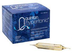 Quinton Hypertonic ampule 30x10 ml