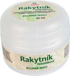 Herbal Harmony Rakytník řešetlákový bylinná mast 50 ml