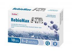 Dr.Max Rebiomax ATB 10 kapslí