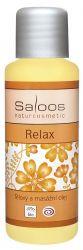 Saloos Masážní a tělový olej Relax 50 ml