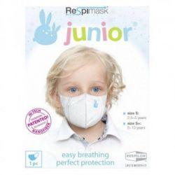 ReSpimask Junior vel. S 2,5-5 let maska 1 ks