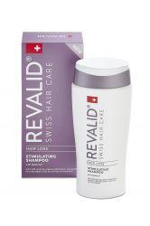 Revalid Stimulating Shampoo šampon pro posílení vlasů 200 ml