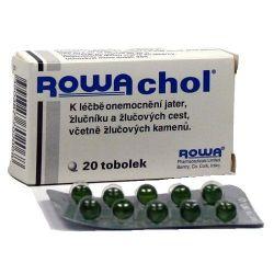 Rowachol 20 tobolek