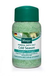 Kneipp Sůl do koupele Nachlazení 500 g