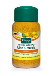 Kneipp Sůl do koupele Svaly a klouby 500 g