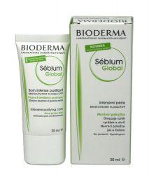 Bioderma Sébium Global 30 ml