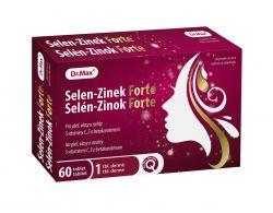 Dr.Max Selen-Zinek Forte 60 tablet
