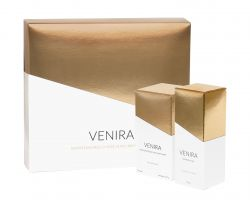Venira 80 kapslí + Arganový olej 50 ml dárkový set