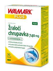 Walmark Žraločí chrupavka PLUS 740 mg 30 kapslí