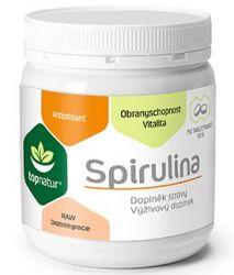 Topnatur Spirulina 200 mg 750 tablet