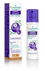 PURESSENTIEL Relaxační sprej 75 ml