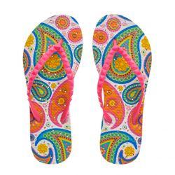 Flopsy Summer Star vel. 30-31 dívčí antibakteriální obuv