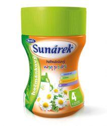 Sunárek instantní nápoj heřmánkový dóza 200g