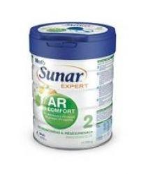 Sunar Expert AR & Comfort 2 700 g