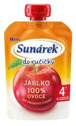 Sunárek Do ručičky jablko 100 g