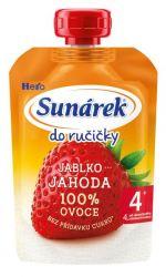 Sunárek Do ručičky jahoda 100 g