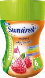 Sunárek instantní nápoj malinový - dóza 200g