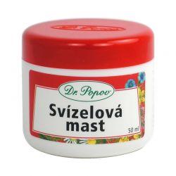 Dr.popov Svízelová mast 50 ml