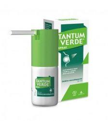 Tantum verde Spray 0,15% ústní sprej 30 ml