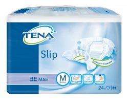 Tena Slip Maxi Medium inkontinenční kalhotky 24 ks