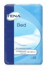 Tena Bed 60x90 cm 1350ml absorpční podložky 10 ks