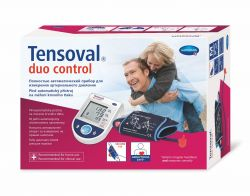 Tensoval Duo Control tonometr + manžeta 22-32cm