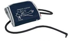 Tensoval MANŽETA k digitálnímu tonometru Tensoval Comfort 22-32 cm