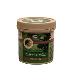 Topvet Dubová kůra gel 250 ml