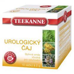 Teekanne Urologický čaj nálevové sáčky 10x2 g