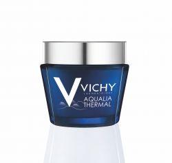 Vichy Aqualia Thermal SPA noční 75 ml