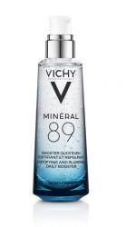 Vichy Minéral 89 Posilující a vyplňující hyaluron booster 75 ml