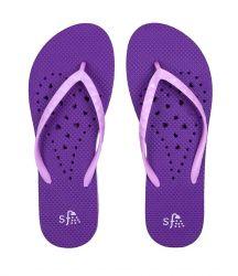 Flopsy Violet Levander vel. 36-37 dámská antibakteriální obuv