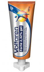 Voltaren Forte 2,32 % gel 100 g