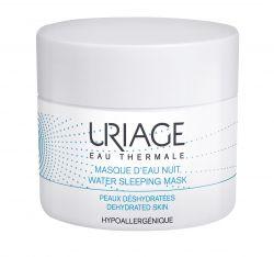 Uriage EAU Thermale Hydratační noční maska 50 ml