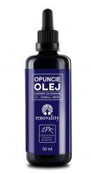 Renovality Opuncie olej za studena lisovaný 50 ml
