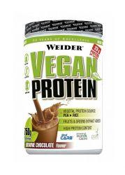 WEIDER Vegan protein čokoláda 750 g
