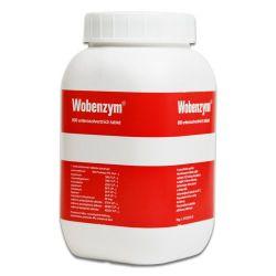 Wobenzym 800 enterosolventních tablet